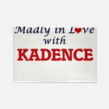 Madly in Love with Kadence Magnets