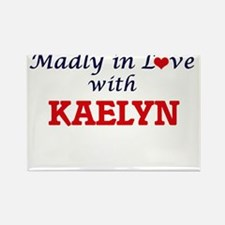 Madly in Love with Kaelyn Magnets