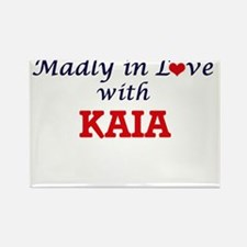 Madly in Love with Kaia Magnets