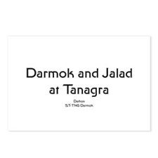 Darmok... Postcards (Package of 8)