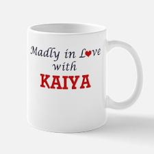 Madly in Love with Kaiya Mugs