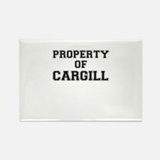 Property of CARGILL Magnets