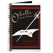 Othello Journal
