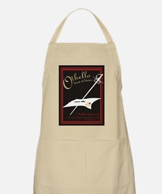 Othello BBQ Apron