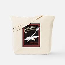 Othello Tote Bag