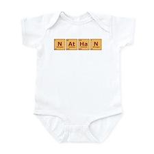 Nathan Infant Bodysuit