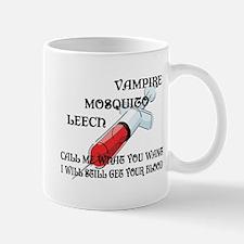 Funny Gifts for Nurses Mug