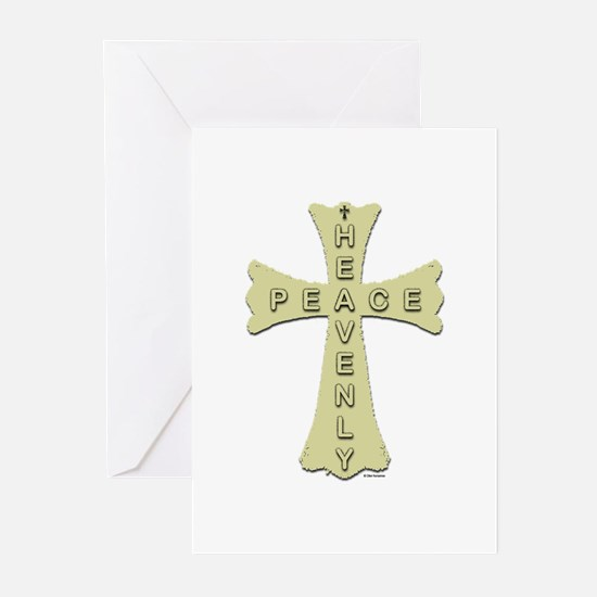 Heavenly Peace Greeting Cards (Pk of 20)