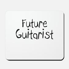 Future Guitarist Mousepad