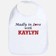 Madly in Love with Kaylyn Bib