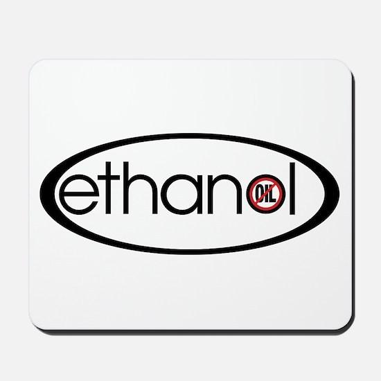 Ethanol Logo Mousepad