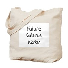 Future Guidance Worker Tote Bag