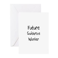 Future Guidance Worker Greeting Cards (Pk of 10)