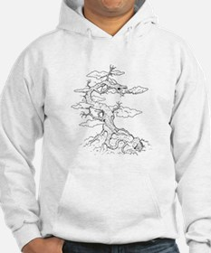 Ink Dragon Tree Hoodie