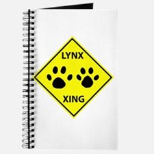 Lynx Crossing Journal