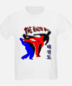 Tae Kwon Do IV T-Shirt