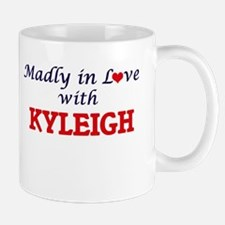 Madly in Love with Kyleigh Mugs