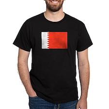 Bahrain Country Flag T-Shirt