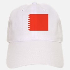 Bahrain Country Flag Baseball Baseball Cap