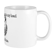 The Voices... Mug