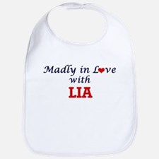 Madly in Love with Lia Bib