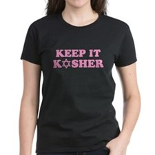 Keep it Kosher Tee