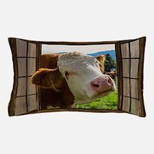 Cute Animal farming Pillow Case