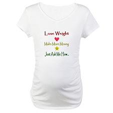 Weight Lines Shirt