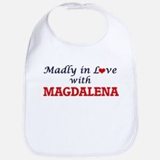Madly in Love with Magdalena Bib