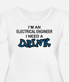 EE Need a Drink T-Shirt