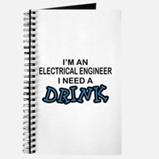 EE Need a Drink Journal
