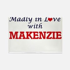 Madly in Love with Makenzie Magnets