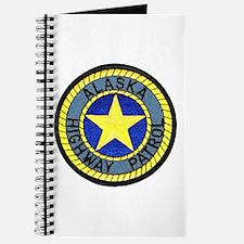Alaska Highway Patrol Journal