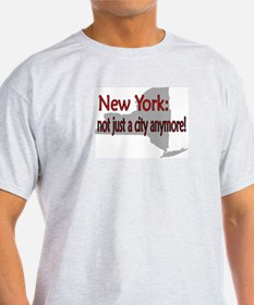 New York State T-Shirt