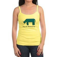 R is for Rhino Ladies Top