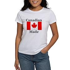 Canadian Made Tee