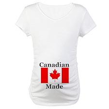 Canadian Made Shirt