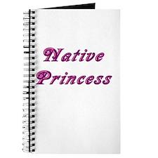Native Princess Journal