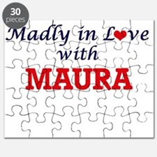Madly in Love with Maura Puzzle
