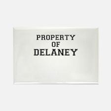 Property of DELANEY Magnets