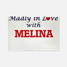 Madly in Love with Melina Magnets