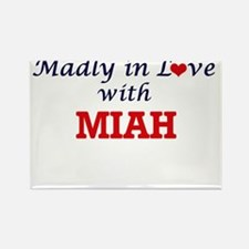 Madly in Love with Miah Magnets