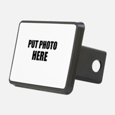 Customize Hitch Cover