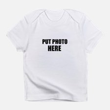 Customize Infant T-Shirt