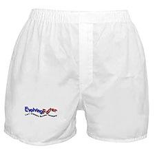 EvolvingFaster Boxer Shorts