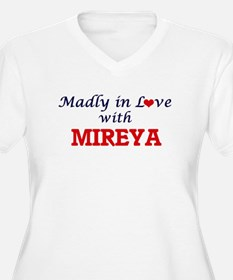 Madly in Love with Mireya Plus Size T-Shirt
