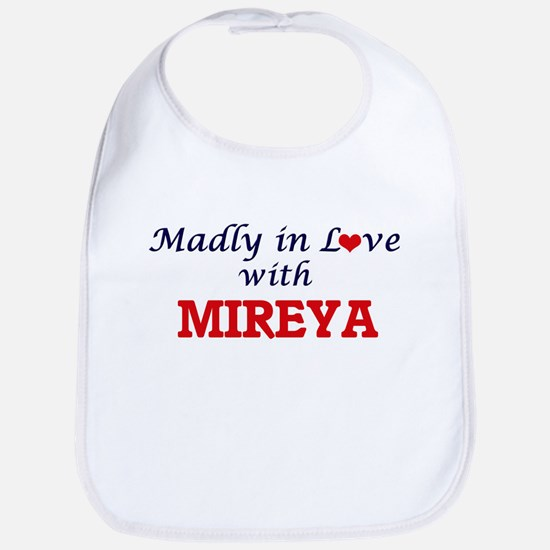 Madly in Love with Mireya Bib