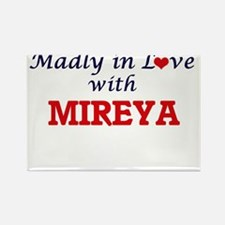 Madly in Love with Mireya Magnets