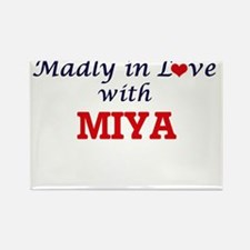 Madly in Love with Miya Magnets