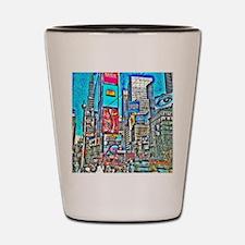 NYC1 Shot Glass